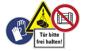 Operational Signs